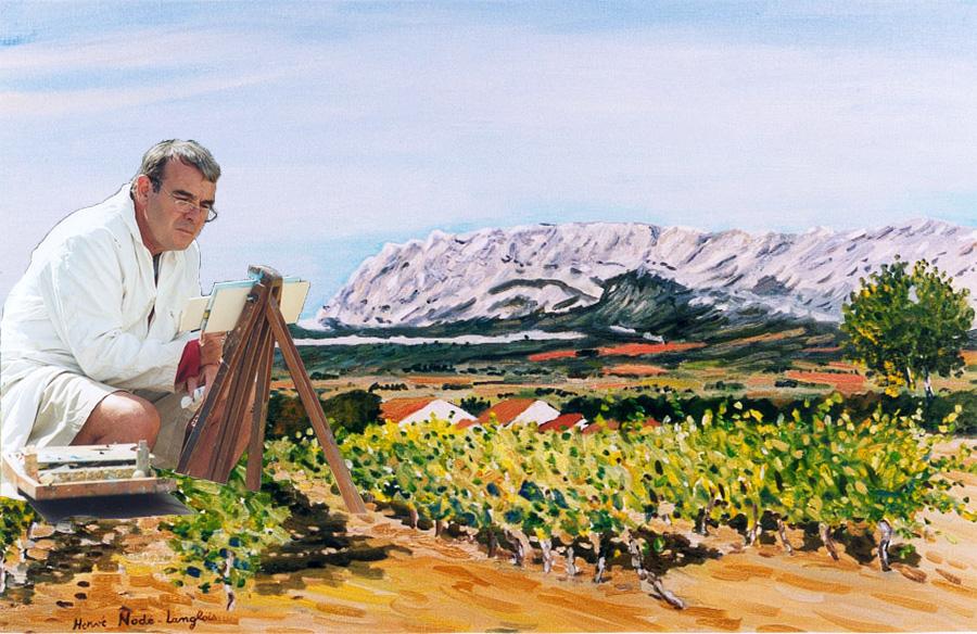 Hervé Nodé Langlois